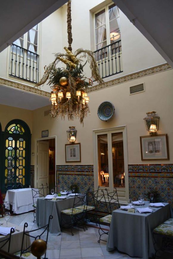 Manolo le n guadalquivir restaurante en sevilla comer en sevilla - Casa manolo leon sevilla ...