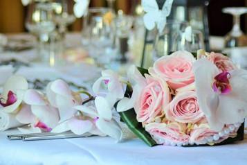 boda restaurante