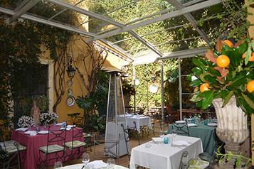 invernadero restaurante sevilla