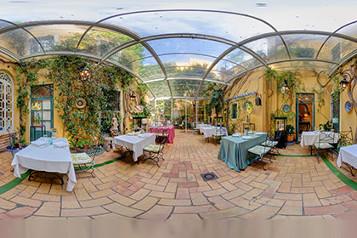 Visita virtual de manolo le n restaurante en sevilla - Casa manolo leon sevilla ...