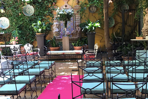 celebracion boda catering sevilla
