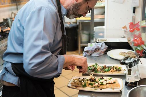cocina restaurantes sevilla