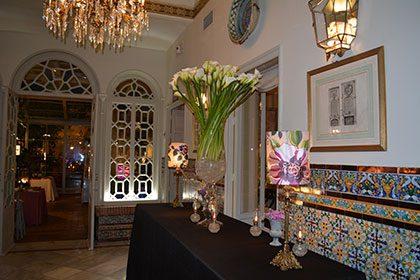 entrada guadalquivir restaurantes sevilla