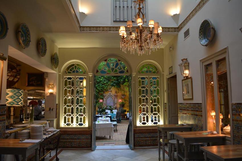 Restaurant in sevilla guadalquivir manolo le n where to eat in sevilla - Casa manolo leon sevilla ...