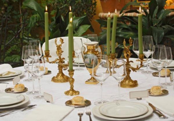 mesa catering sevilla