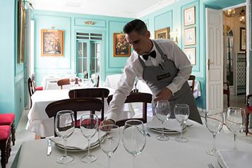 servicio restaurantes sevilla
