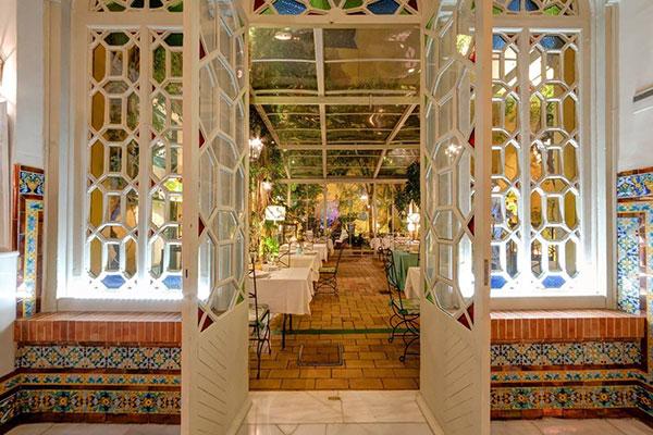 claraboya restaurantes sevilla