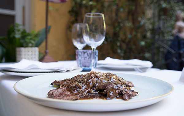 carne guadalquivir restaurantes sevilla