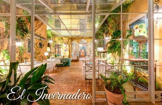 salon para celebrar eventos en Sevilla