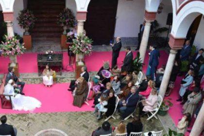 ¿Cómo conseguir una boda íntima y diferente?