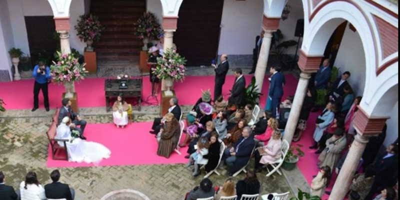 Consejos para celebrar bodas ntimas en sevilla manolo le n - Casa manolo leon sevilla ...
