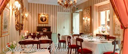Cenar en Sevilla