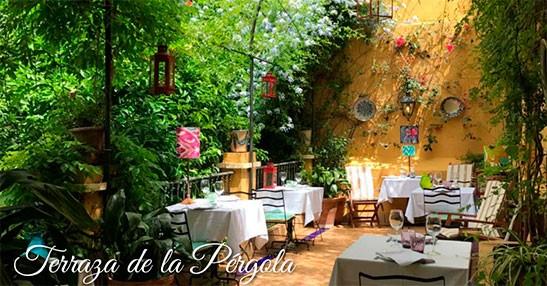 salones de boda en Sevilla