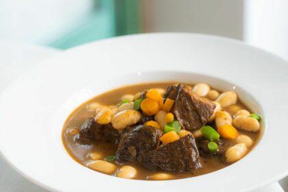 Otoño en Sevilla: almuerzos y sobremesas en Manolo León